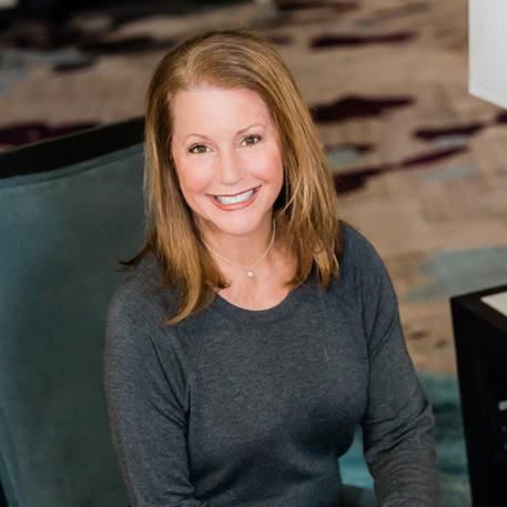 Kelley Strong CMT Agency Headshot